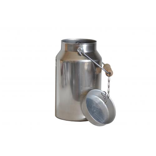 Bidon à lait 2L